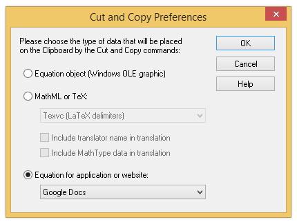 Pilih Google Docs untuk Google Docs. Sederhana kan?