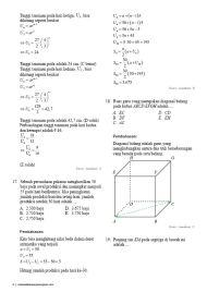 Soal Pembahasan Ujian Nasional Matematika Teknik 2016-08