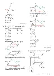 Soal Pembahasan Ujian Nasional Matematika Teknik 2016-11