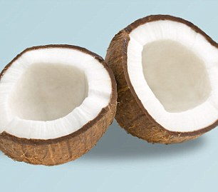 Dua kelapa