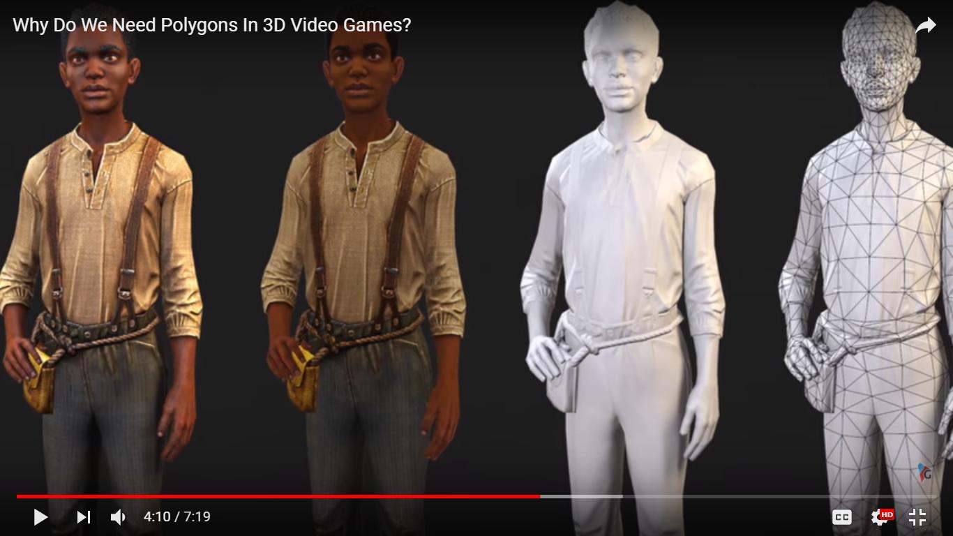 3D games-1